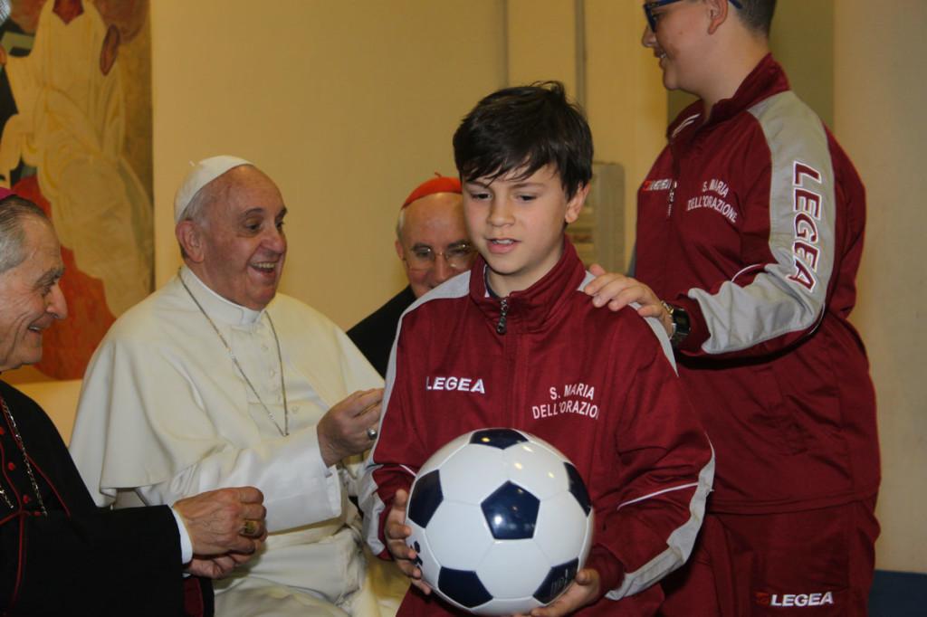 Autografo_Papa_Francesco