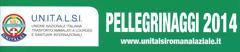 Pellegrinaggi UNITALSI 2014